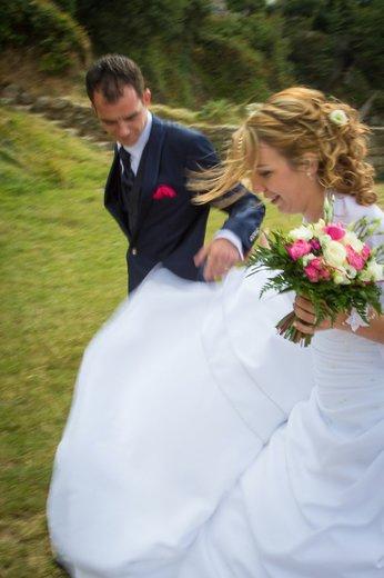 Photographe mariage - Delacréa | Photos émotions - photo 39