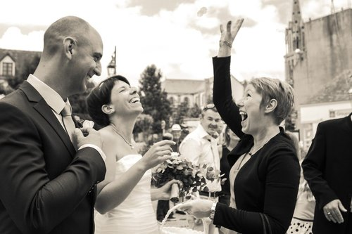 Photographe mariage - Delacréa | Photos émotions - photo 13