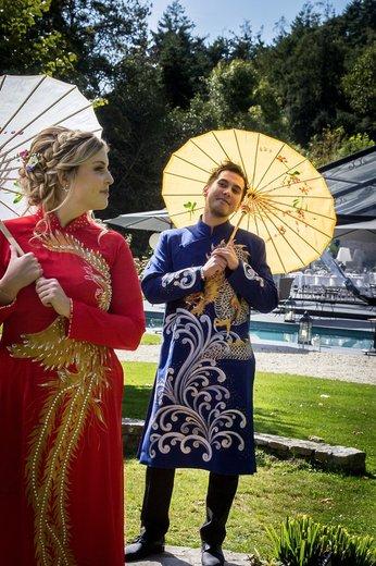 Photographe mariage - Delacréa | Photos émotions - photo 24