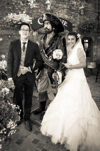 Photographe mariage - Delacréa | Photos émotions - photo 35