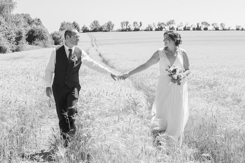 Photographe mariage - Anne Moussard - photo 21