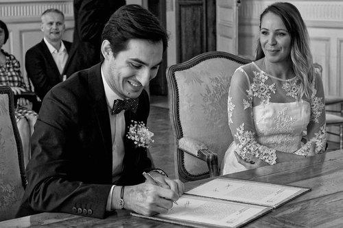 Photographe mariage - Eric MARTINEZ - photo 1