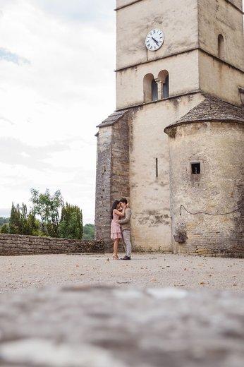 Photographe mariage - JUSTYYN - photo 2