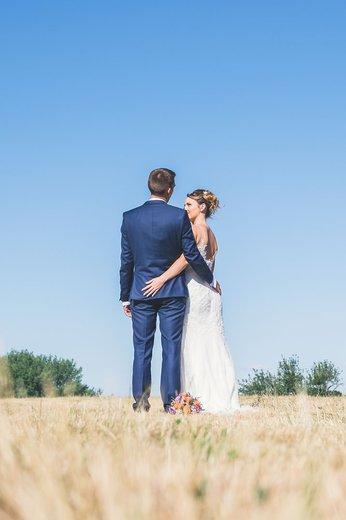 Photographe mariage - JUSTYYN - photo 12