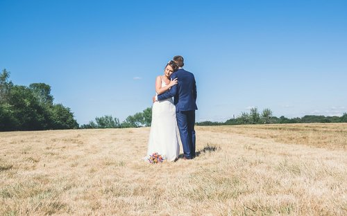 Photographe mariage - JUSTYYN - photo 11