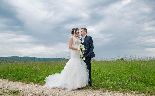 Photographe mariage - JUSTYYN - photo 10