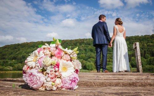 Photographe mariage - JUSTYYN - photo 9