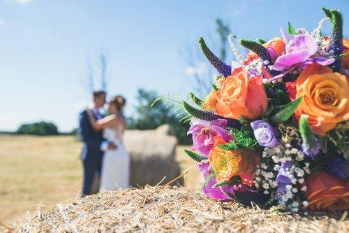 Photographe mariage - JUSTYYN - photo 14