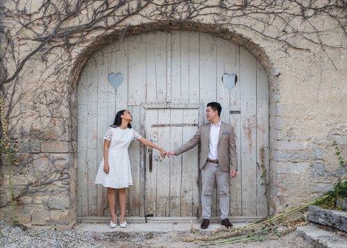 Photographe mariage - JUSTYYN - photo 1
