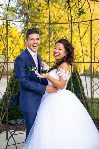 Photographe mariage - JUSTYYN - photo 7