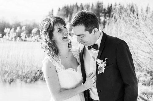 Photographe mariage - JUSTYYN - photo 8