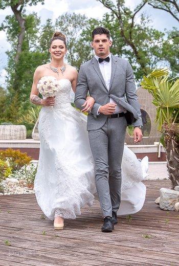 Photographe mariage - DIAPH31 - photo 4