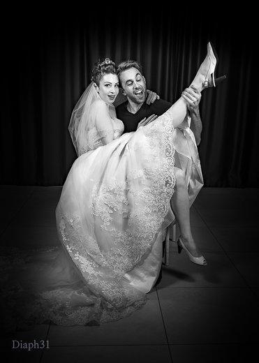 Photographe mariage - DIAPH31 - photo 9