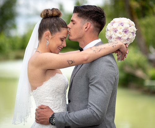 Photographe mariage - DIAPH31 - photo 2