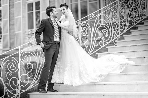 Photographe mariage - DIAPH31 - photo 5