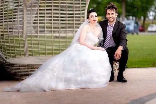 Photographe mariage - DIAPH31 - photo 7