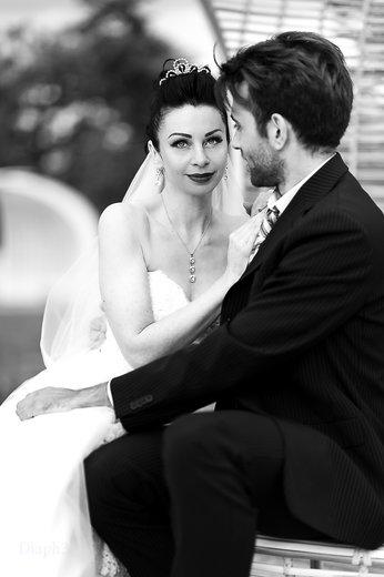 Photographe mariage - DIAPH31 - photo 8