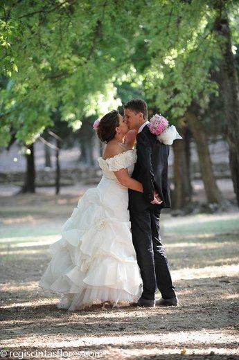 Photographe mariage - Regis CINTAS-FLORES - photo 37