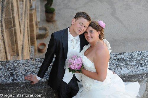 Photographe mariage - Regis CINTAS-FLORES - photo 36