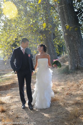 Photographe mariage - Regis CINTAS-FLORES - photo 40