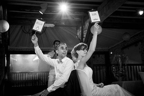 Photographe mariage - Justine Dinh Huv - photo 10