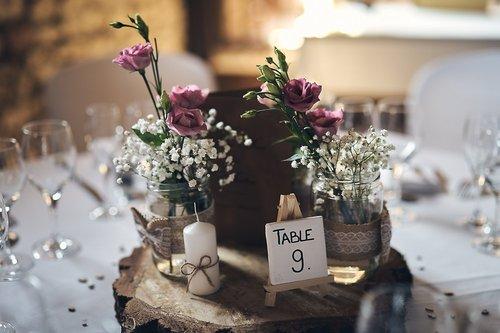 Photographe mariage - Justine Dinh Huv - photo 6