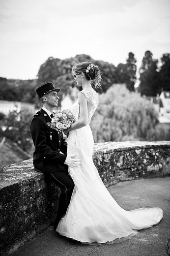 Photographe mariage - Justine Dinh Huv - photo 2