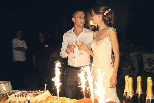 Photographe mariage - Justine Dinh Huv - photo 11