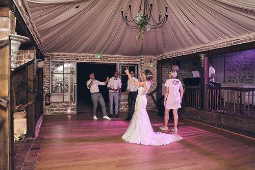 Photographe mariage - Justine Dinh Huv - photo 8