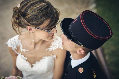 Photographe mariage - Justine Dinh Huv - photo 4