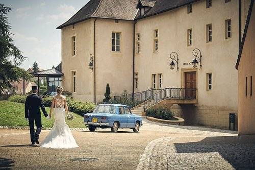 Photographe mariage - Justine Dinh Huv - photo 5