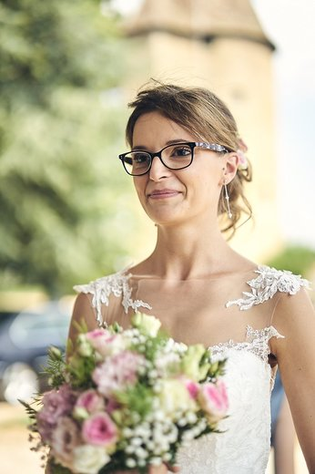 Photographe mariage - Justine Dinh Huv - photo 1