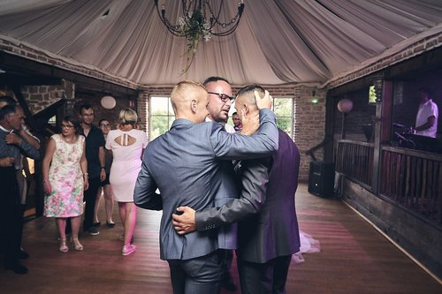 Photographe mariage - Justine Dinh Huv - photo 7