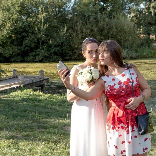 Photographe mariage - DAVID PHOTOGRAPHIES - photo 42