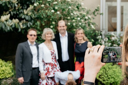 Photographe mariage - DAVID PHOTOGRAPHIES - photo 30