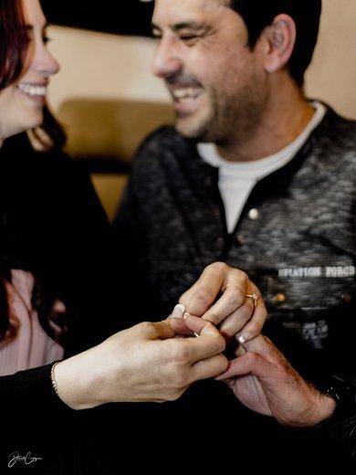 Photographe mariage - DAVID PHOTOGRAPHIES - photo 26