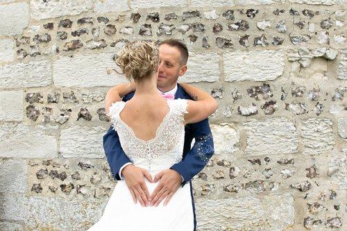 Photographe mariage - Dream Capture - photo 125