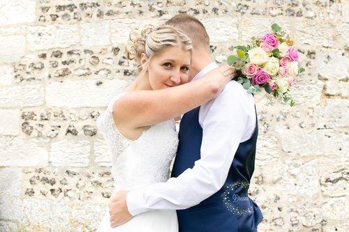Photographe mariage - Dream Capture - photo 126