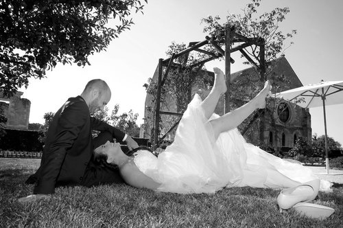 Photographe mariage - Julien Guezennec - photo 52