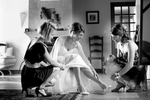 Photographe mariage - Julien Guezennec - photo 48