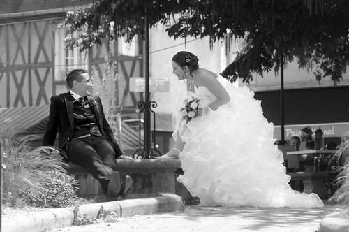 Photographe mariage - Julien Guezennec - photo 47