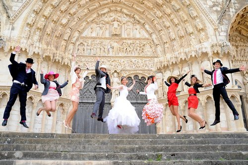 Photographe mariage - Julien Guezennec - photo 50