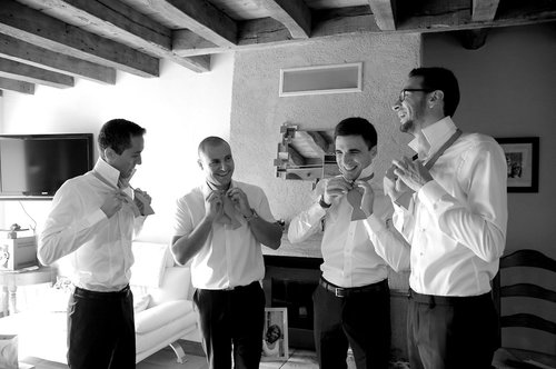 Photographe mariage - Julien Guezennec - photo 42