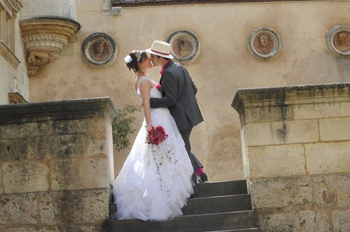 Photographe mariage - Julien Guezennec - photo 41