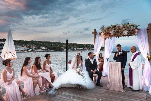 Photographe mariage - Mickaël Rius Photographies - photo 45