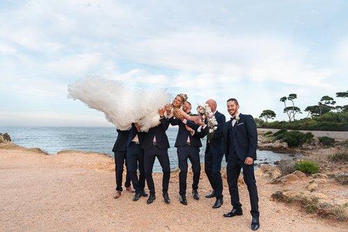 Photographe mariage - Mickaël Rius Photographies - photo 42