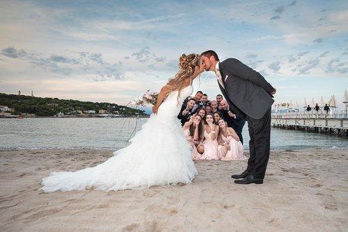 Photographe mariage - Mickaël Rius Photographies - photo 44