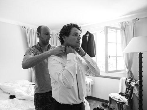 Photographe mariage - Mickaël Rius Photographies - photo 83