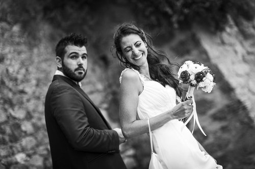 Photographe mariage - Mickaël Rius Photographies - photo 65