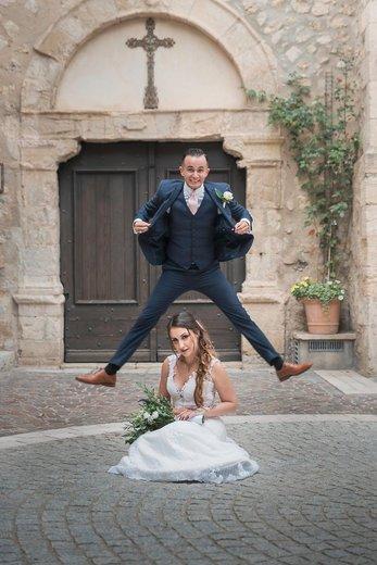 Photographe mariage - Mickaël Rius Photographies - photo 101